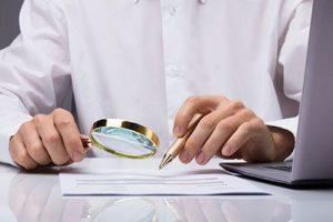 Certificados de antecedentes en Colombia