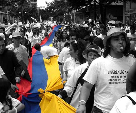 Derecho de Petición en Colombia