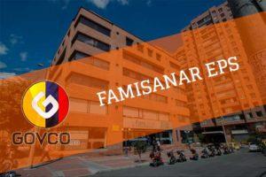 Famisanar EPS Colombia