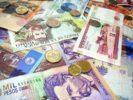 Salario minimo Colombia