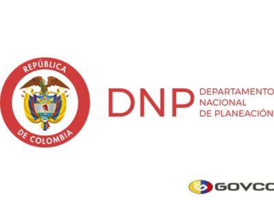Departamento Nacional de Planeación (DNP) 3