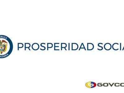 Departamento para la Prosperidad Social (DPS) 2