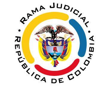Rama Judicial República de Colombia