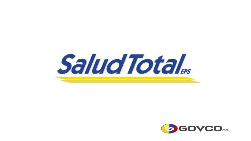 Salud Total EPS Colombia