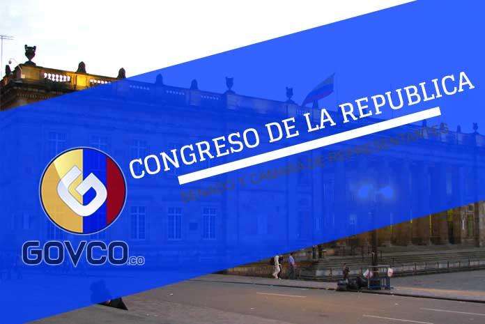 Congreso de la República de Colombia