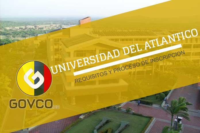 La Universidad del Atlántico