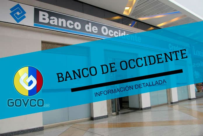 Banco de Occidente Colombia