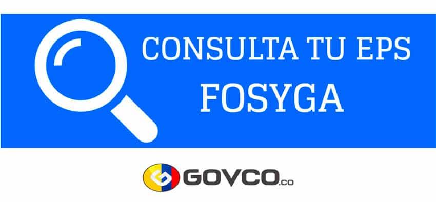FOSYGA EPS