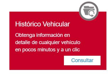 Historico Vehicular en el RUNT