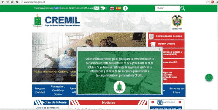 portal-web-cremil