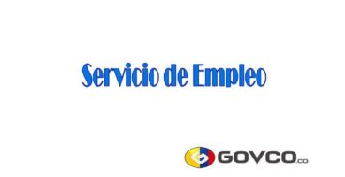 servicio de empleo en colombia